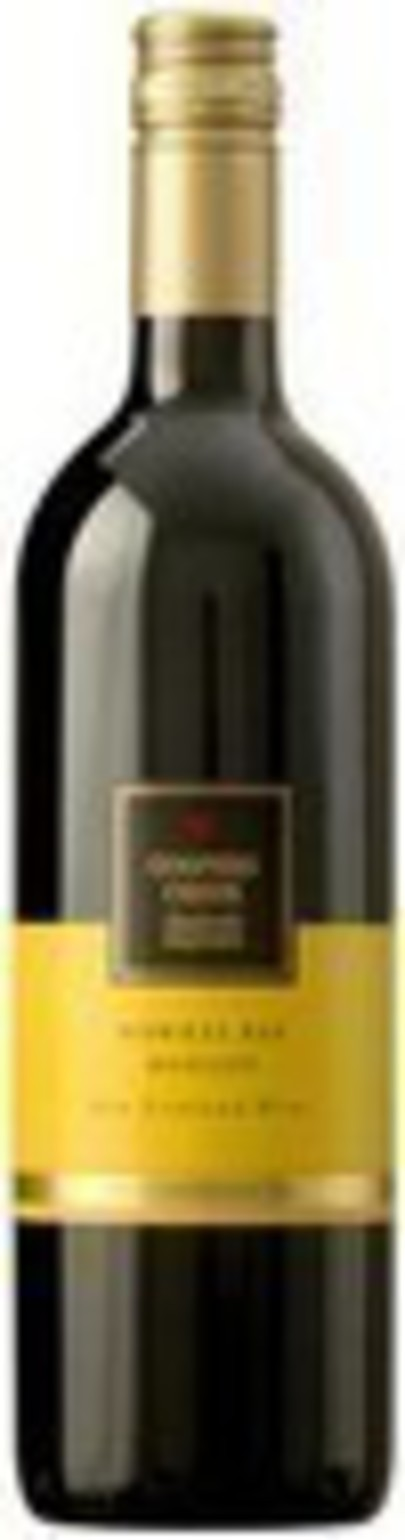 Hawkes Bay Merlot 2012 - WHOLE CASE ONLY, NO SINGLE BOTTLE SALES image 0