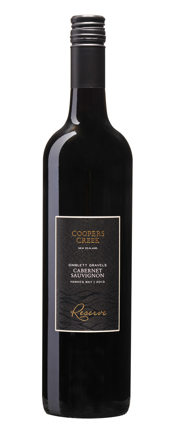 >SORRY, ALL GONE< Reserve Hawkes Bay Cabernet Sauvignon 2013 image 0