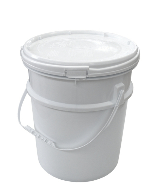 20 Litre Screw Top DG Pail image 0
