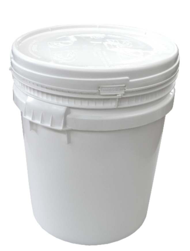 40 Litre Screw Top DG Pail image 0