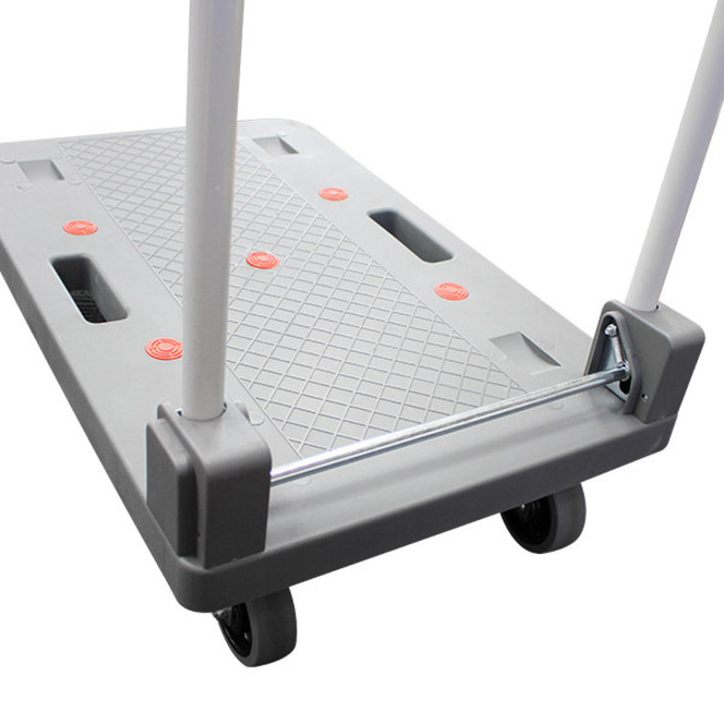 Small Foldable Platform Trolley image 2