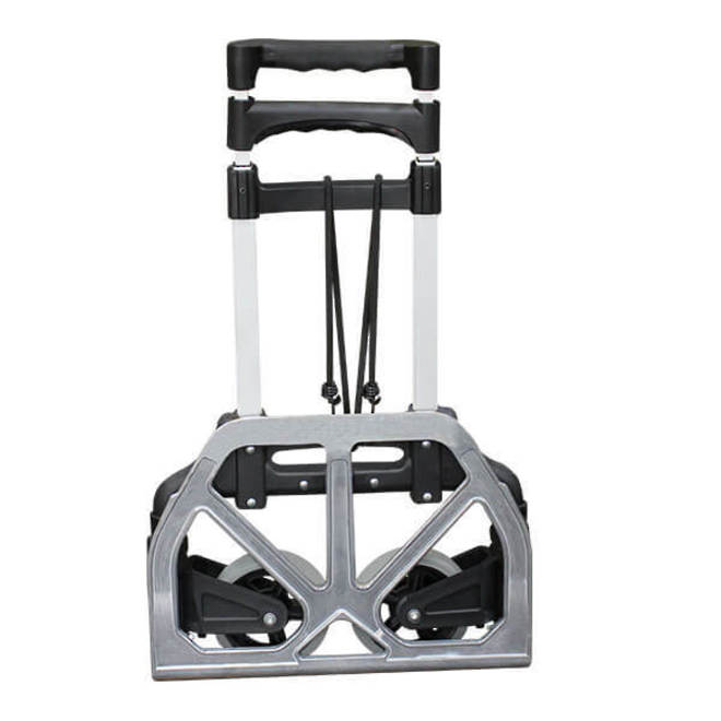 Folding Hand Trolley - 60Kg Load Rated image 1