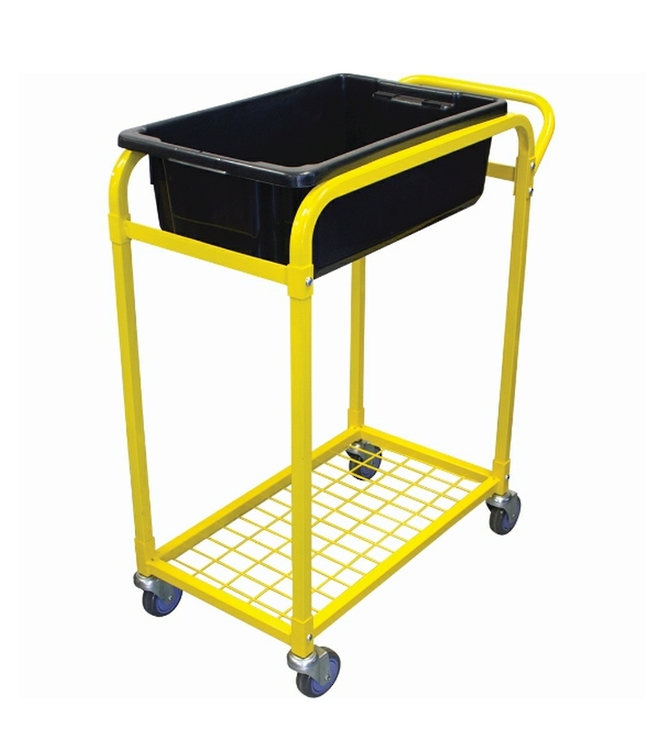 Order Picker Trolley - 860 x 430mm image 0