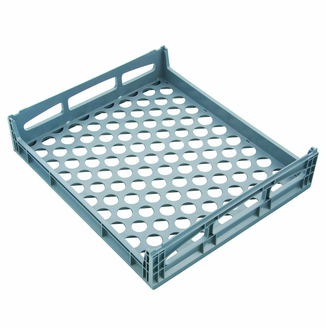 48 Litre Stackable Bread Crate image 0