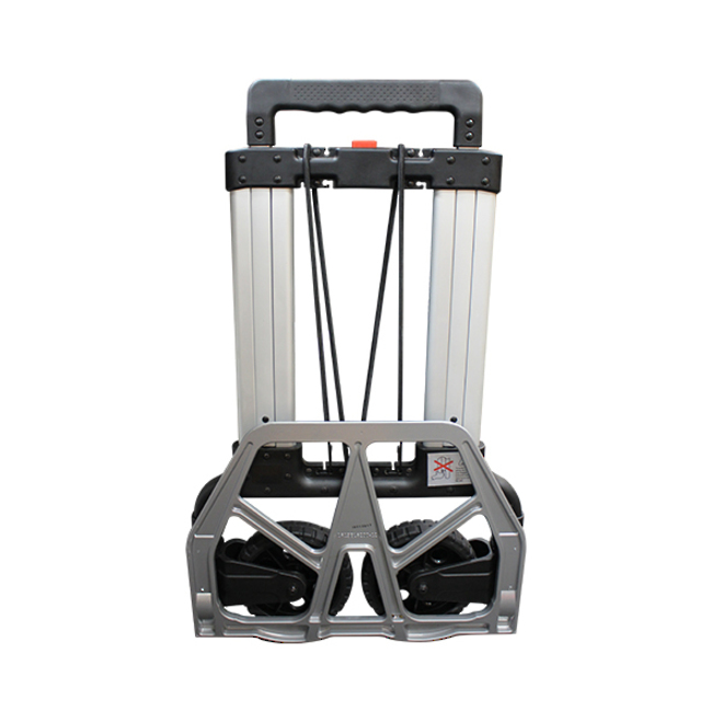 Folding Hand Trolley - 125Kg Load Rated image 1