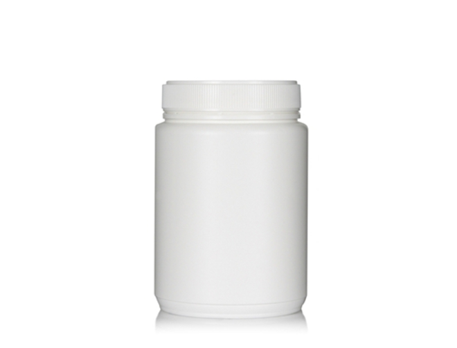 1500ml Powder Pot image 0