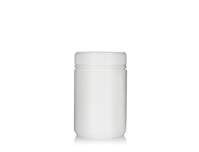600ml Powder Pot image 0