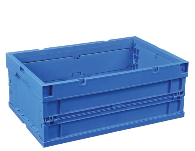 45 Litre Foldable Tote Box (600 x 400mm) image 0