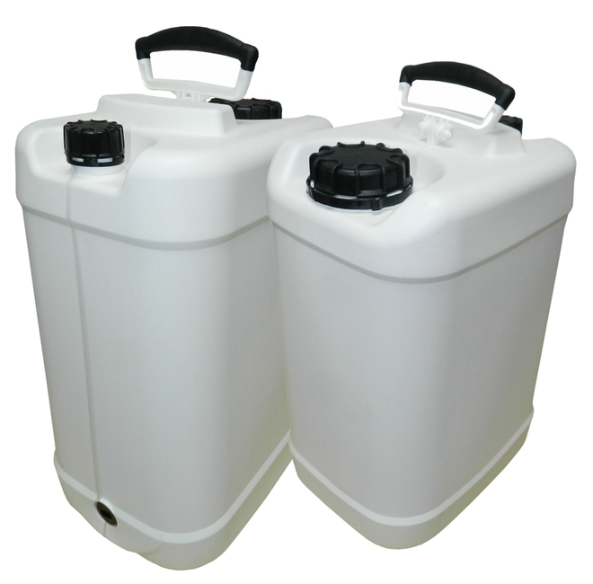 20 Litre Swing Handle Jerry Can - DG image 0