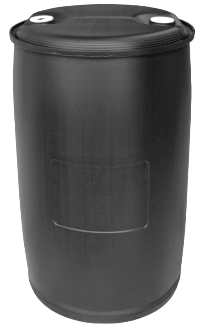 210 Litre Closed Head Drum image 0