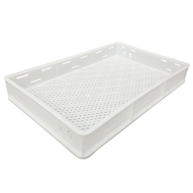 29 Litre Confectionery Crate Vented image 0