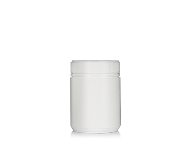 500ml Powder Pot image 0