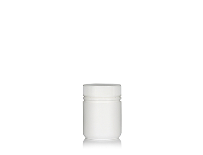 200ml Powder Pot image 0