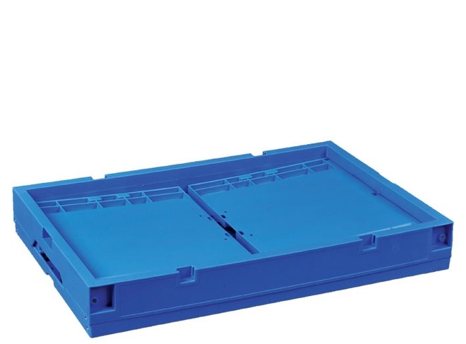 27 Litre Foldable Tote Box (400 x 300mm) image 3