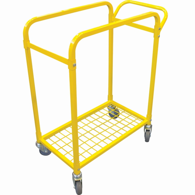 Order Picker Trolley - 860 x 430mm image 1