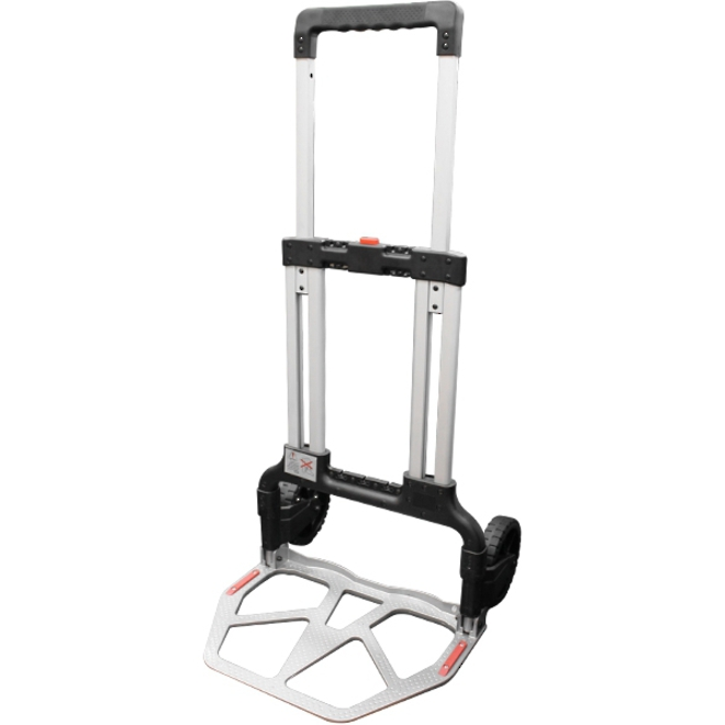 Folding Hand Trolley - 125Kg Load Rated image 0