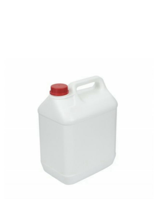 4 Litre Industrial Jerry Can - DG image 0