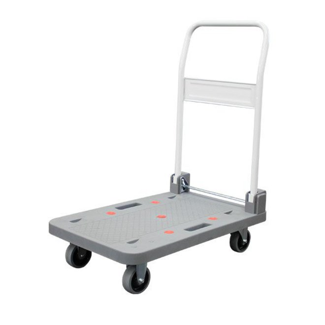 Small Foldable Platform Trolley image 0