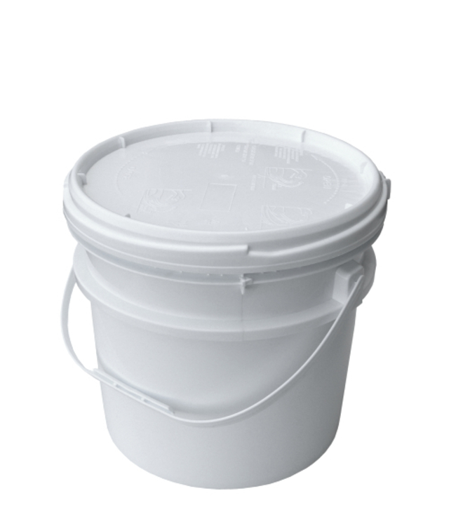 10 Litre Screw Top DG Pail image 0