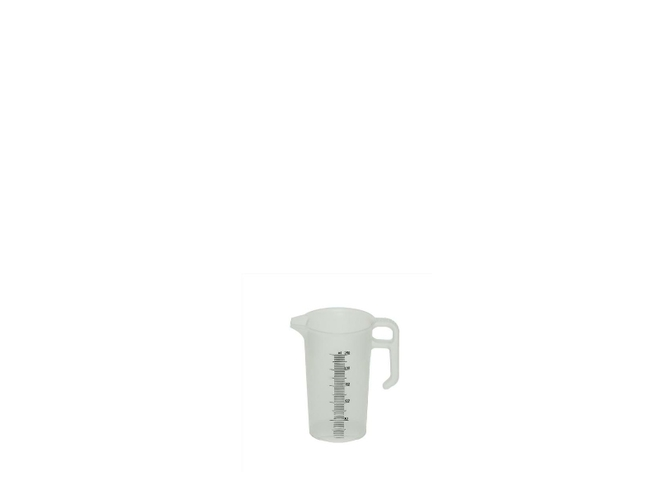 250ml Measuring Jug image 0