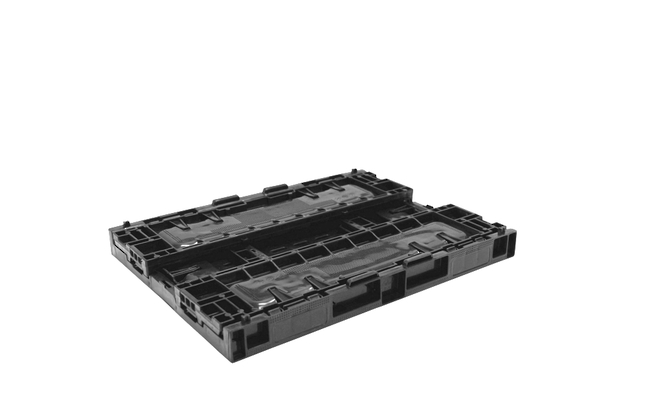 12 Litre Foldable Produce Crate (385 x 290mm) image 2