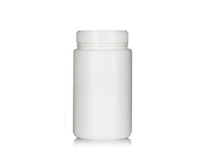 1100ml Powder Pot - 83mm Neck image 0
