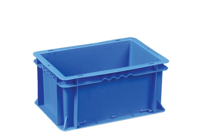 5 Litre Stackable Tote Box (300 x 200mm) image 0