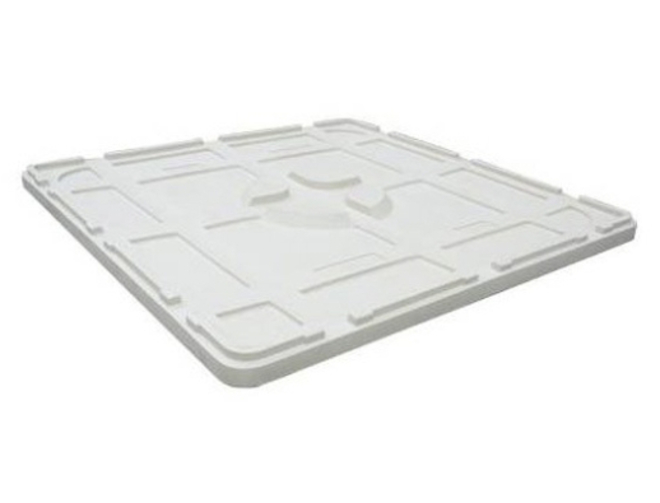 Drop on Lid for COPACK CPB 780 Pallet Bins image 0
