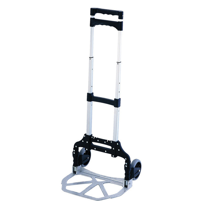 Folding Hand Trolley - 60Kg Load Rated image 0