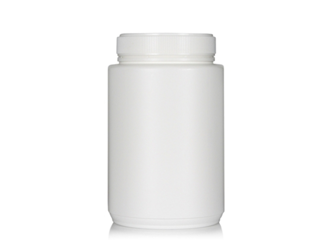 2000ml Powder Pot image 0