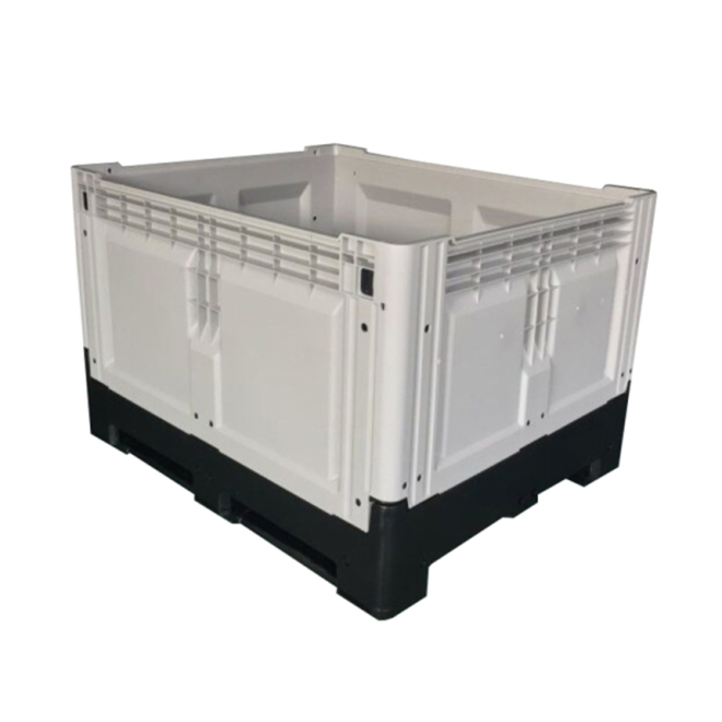 700 Litre Solid Collapsible Pallet Bin image 1