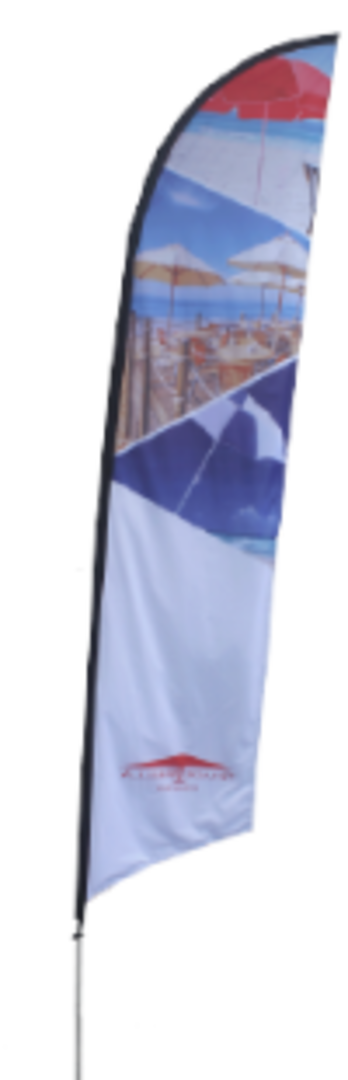 Feather Flags image 0