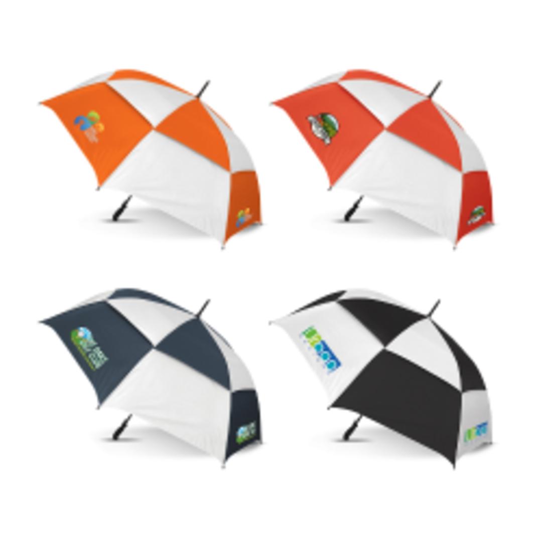 Trident Sports Umbrella - Checkmate image 0