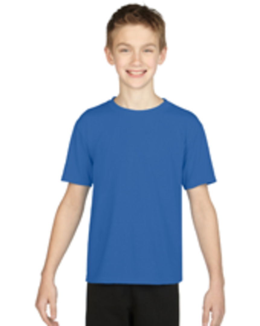 Performance Youth T-Shirt image 0