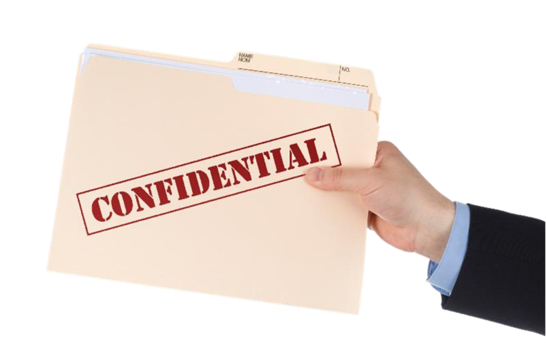 Confidential Printing image 0