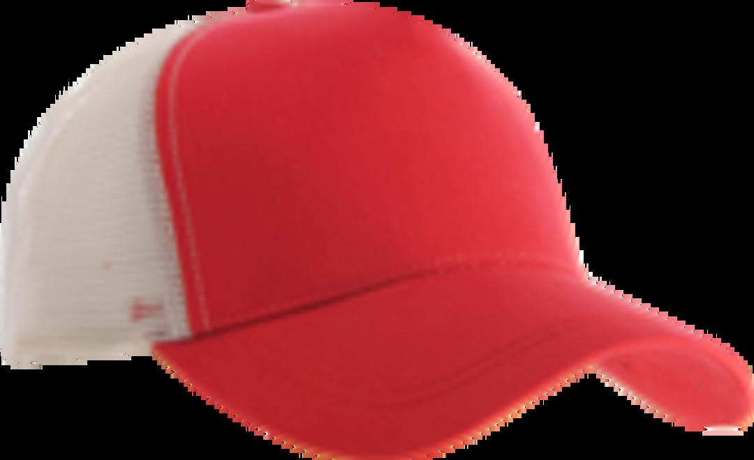 CD5003 - Mac Trucker Cap image 0