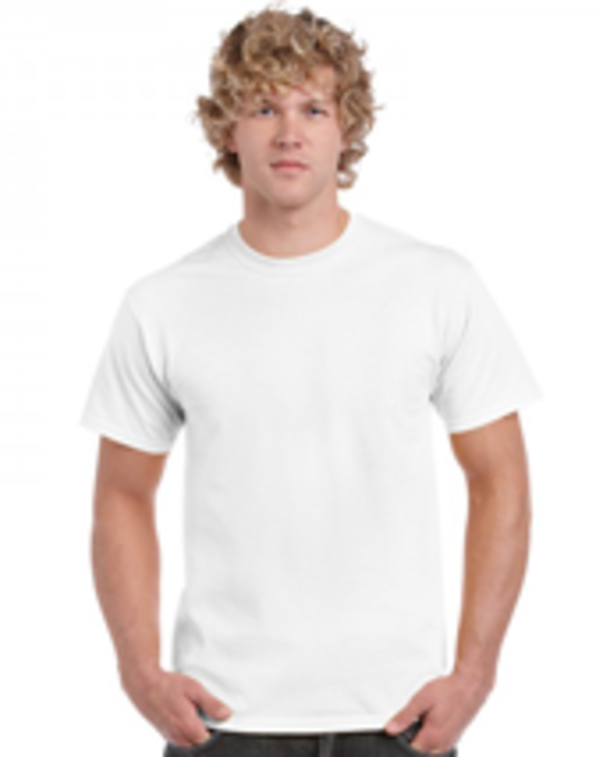 Ultra Cotton Adult T image 0