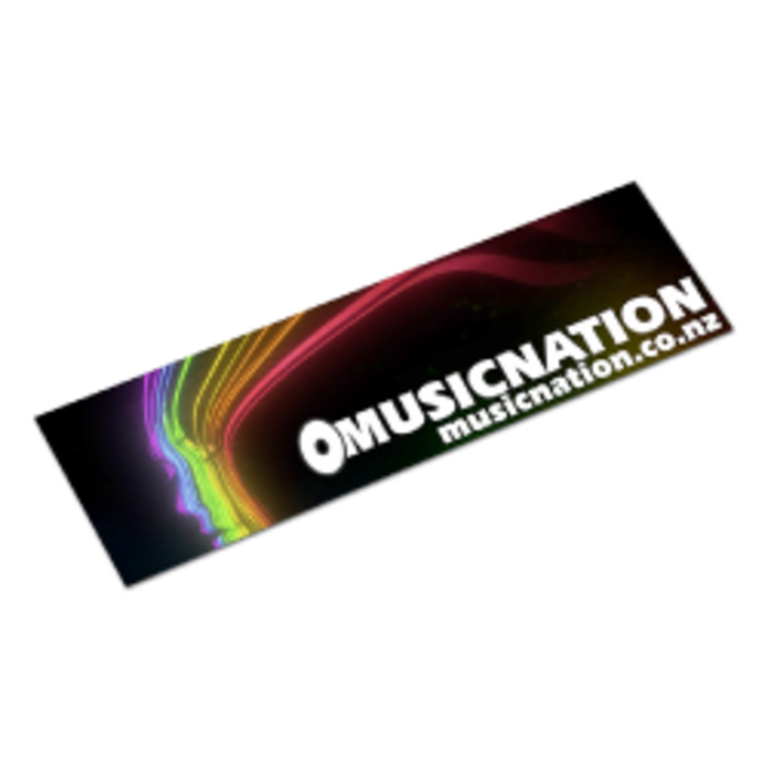 AD Labels 90 x 25mm image 0