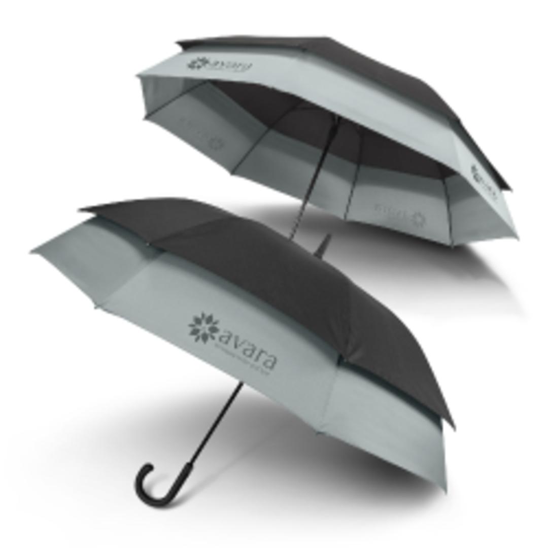 Swiss Peak Expandable Umbrella image 0