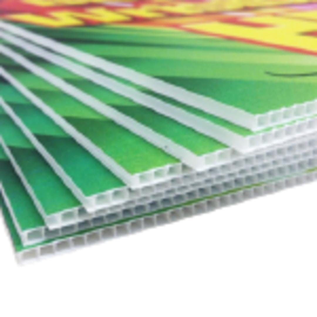 Corflute Printing image 0