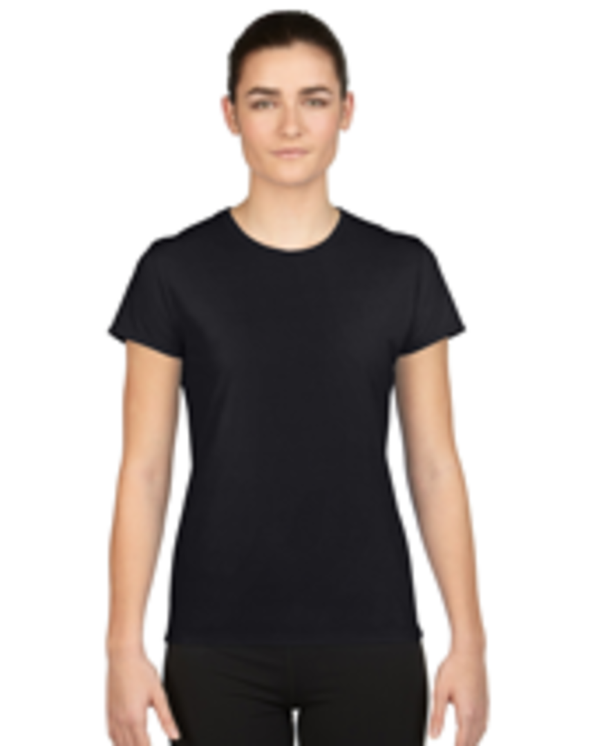 Performance Ladies T-Shirt image 0