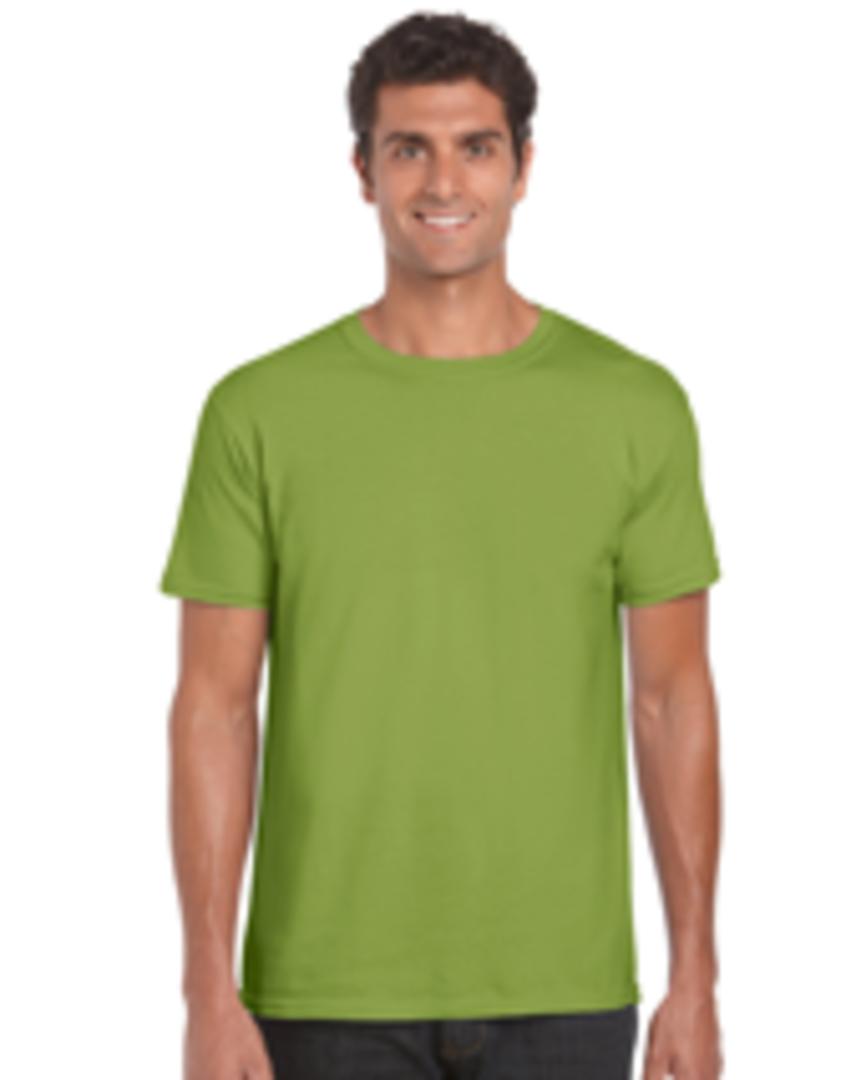 Soft Style Adult T-Shirt image 0