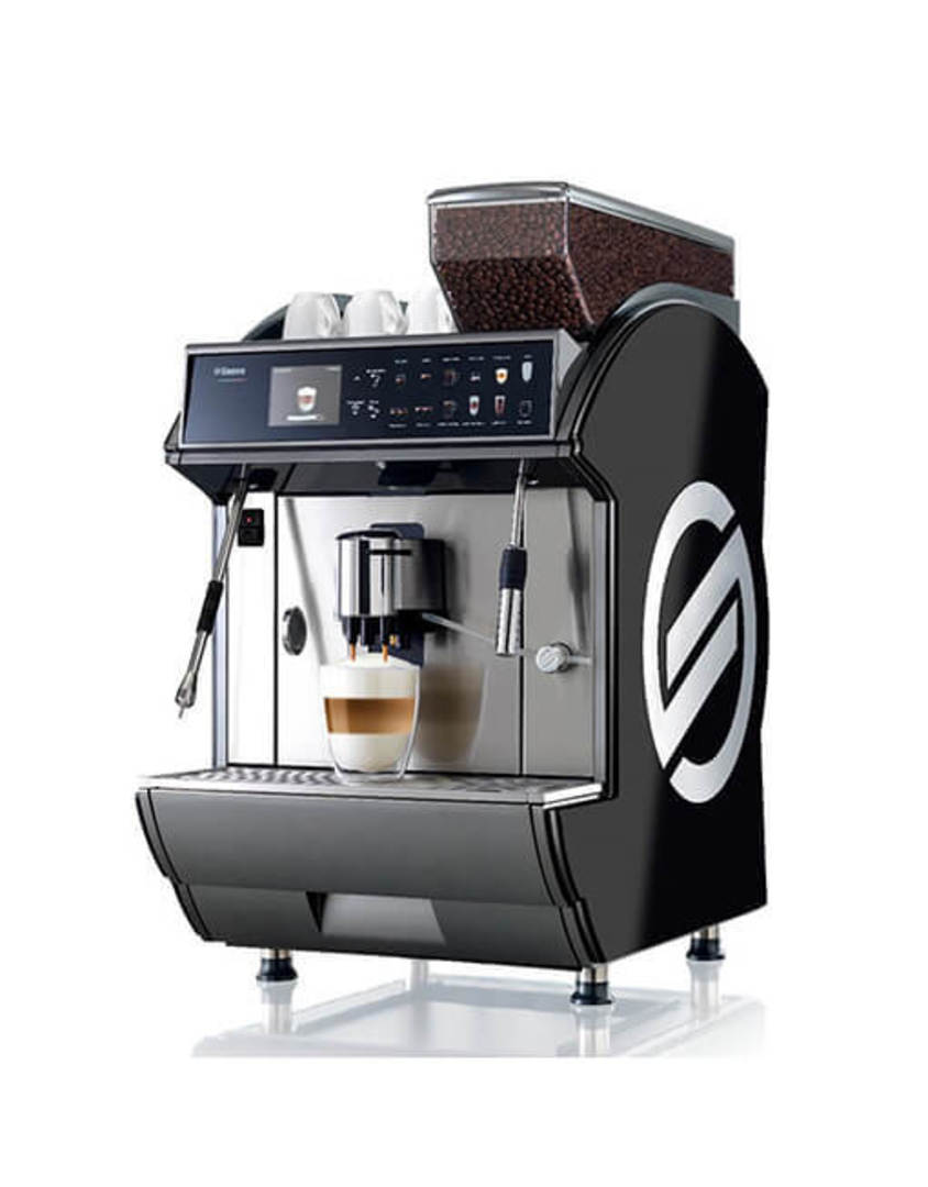 Saeco Modular Idea Restyle Cappuccino image 0