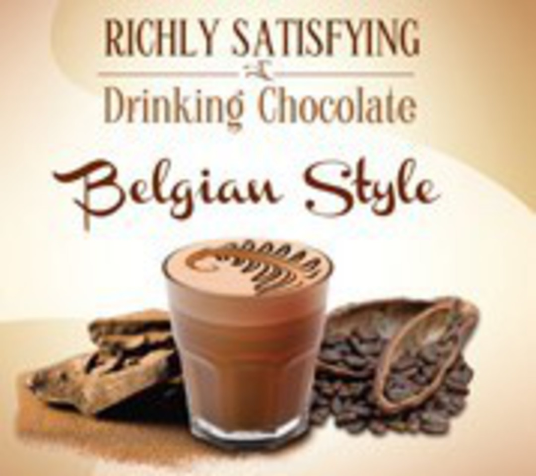 Drinking Chocolate image 0