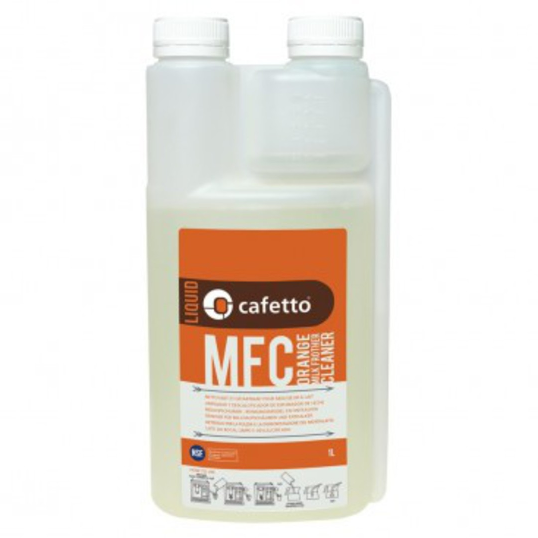 Cafetto Milk Frother Cleaner image 0