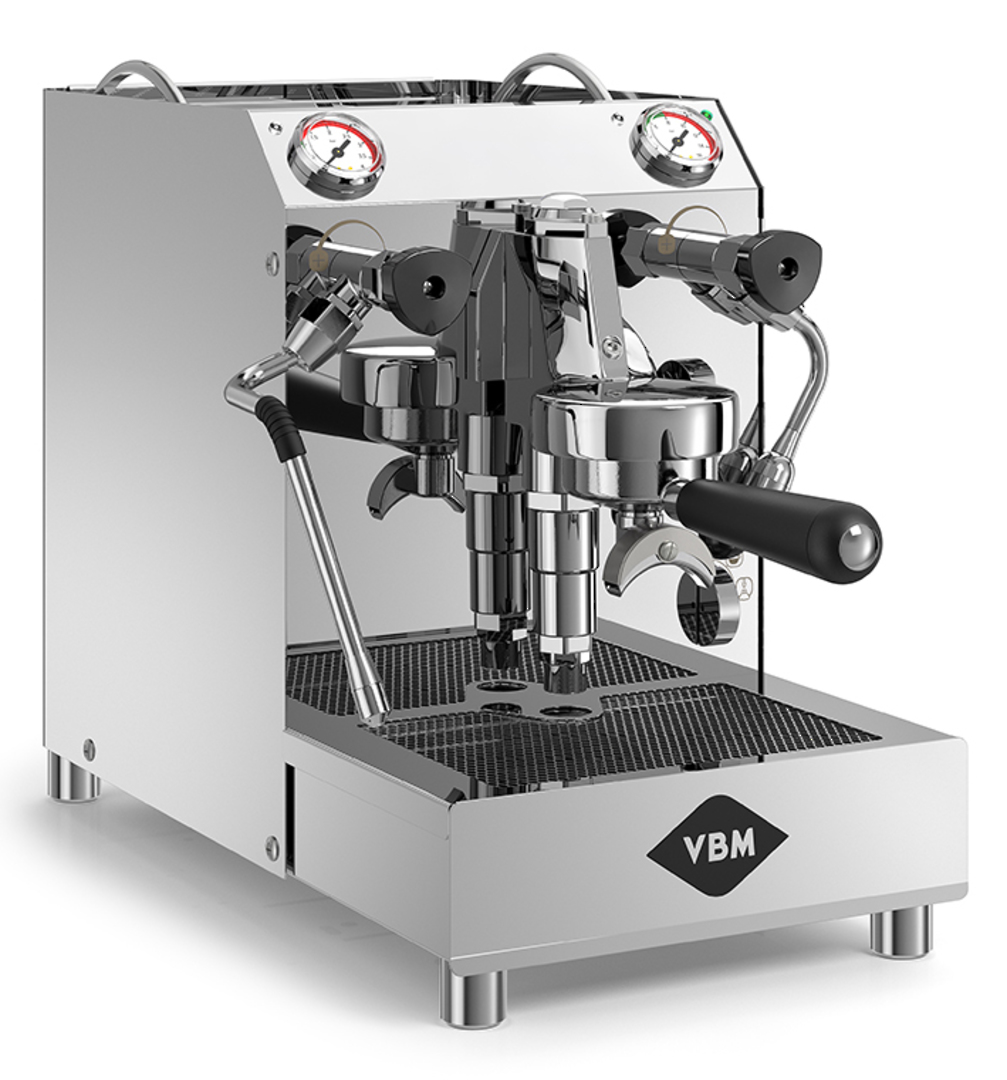 Vibiemme DomoBar Super Lever Coffee Machine image 0