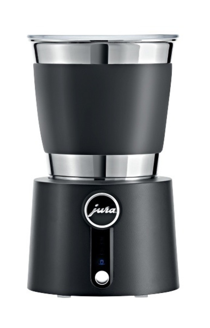 Jura Automatic Milk Frother - Hot and Cold image 0