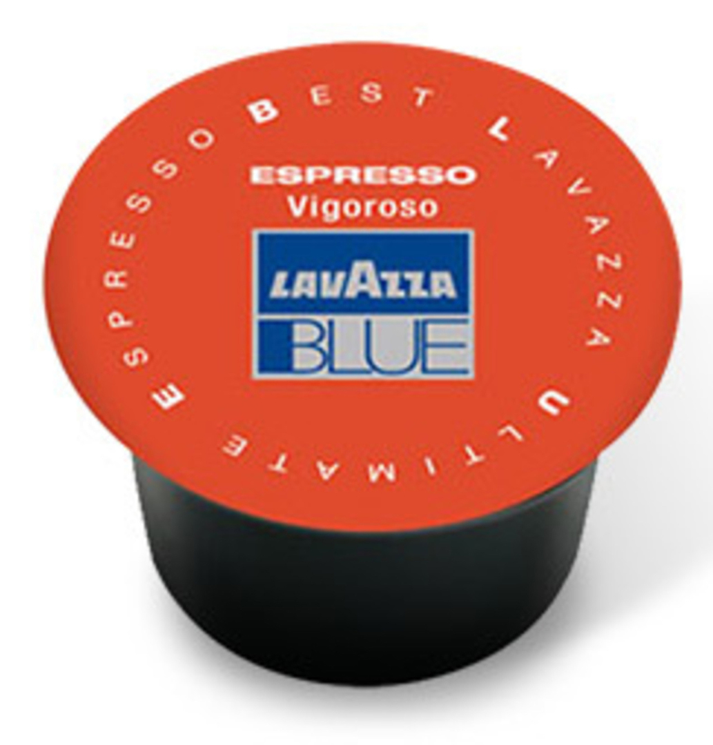 LavAzza Blue - Vigoroso x 2 image 0