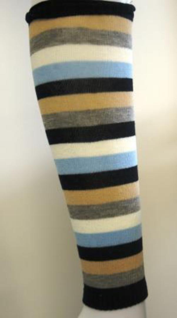 Cotton Leg Warmers image 3