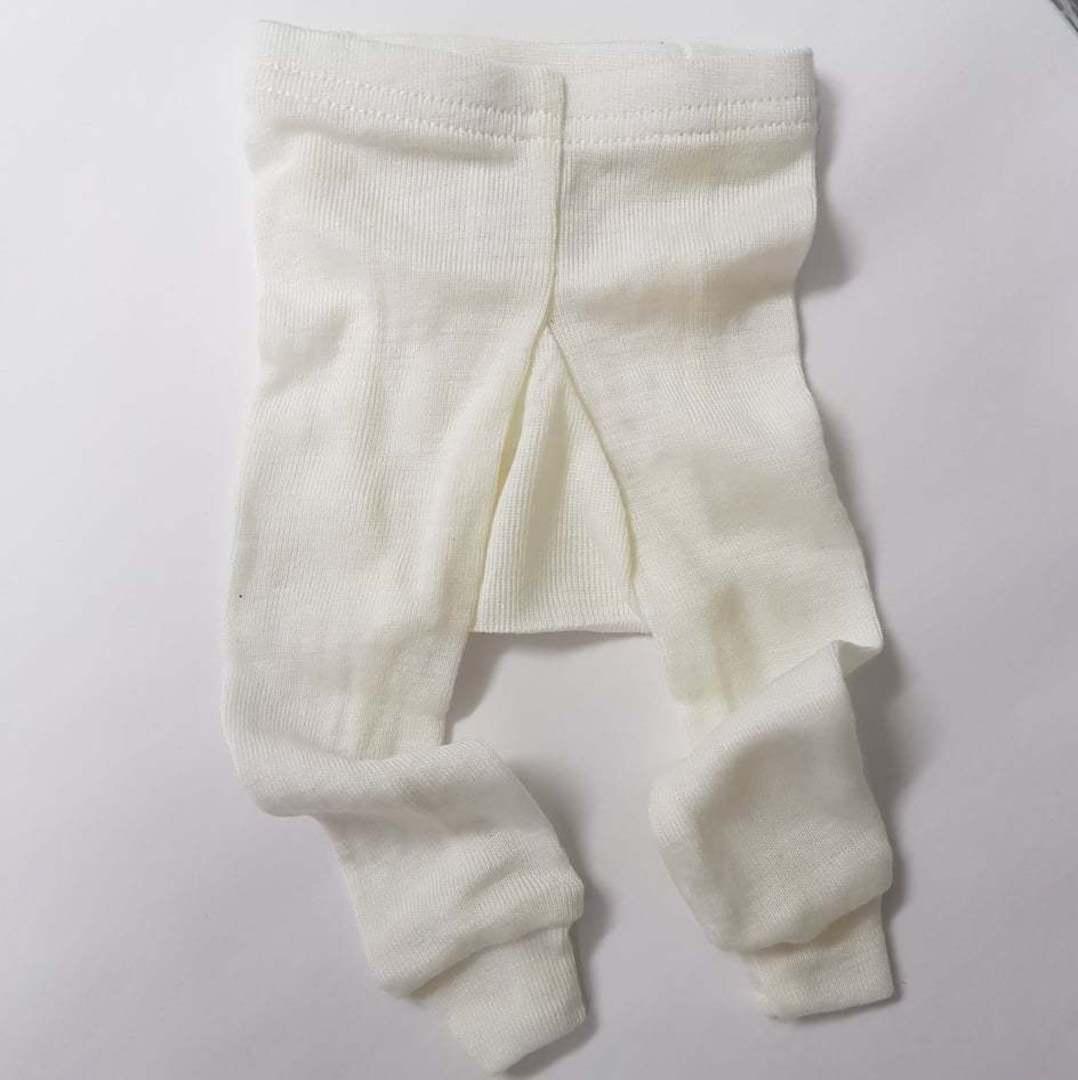 Premature Baby Merino Pants image 0